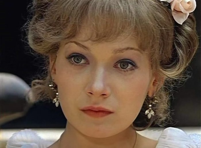 Елена Коренева в фильме *Тот самый Мюнхгаузен*, 1979 | Фото: kino-teatr.ru