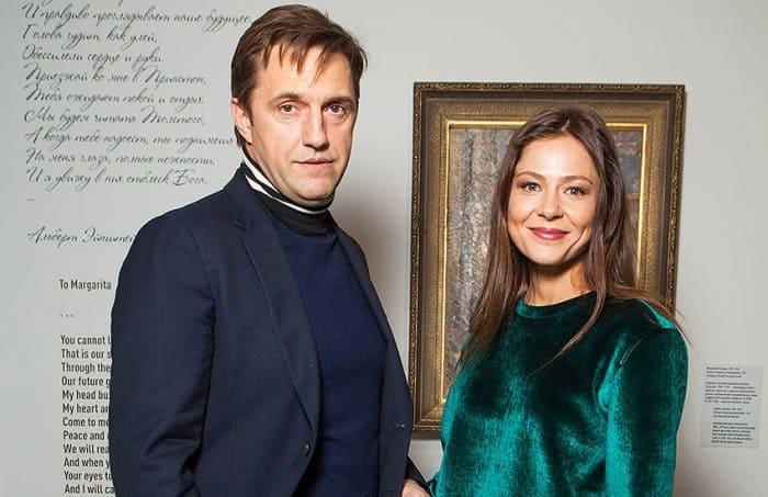 Одна из самых успешных и самых закрытых актерских пар   Фото: zolotoy.ru