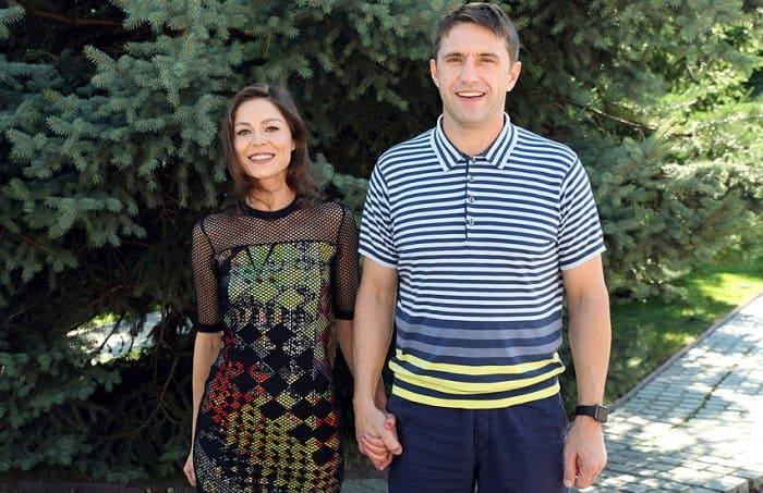 Актеры, служебный роман которых завершился свадьбой   Фото: zolotoy.ru