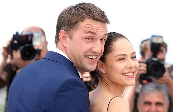 Актеры, которых называют одной из самых красивых пар в кадре и за кадром | Фото: zolotoy.ru