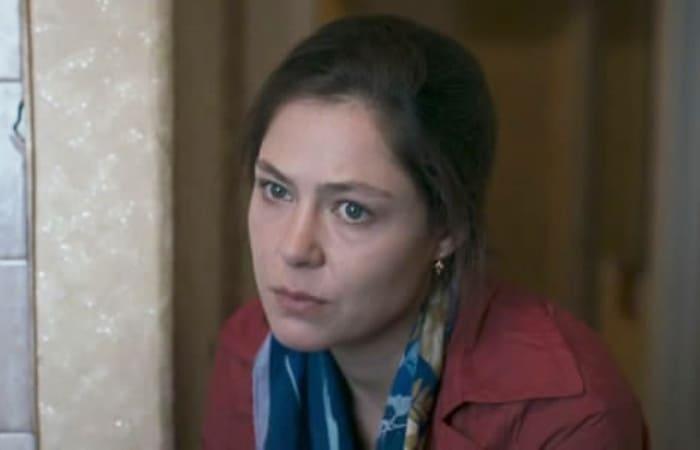 Елена Лядова в фильме *Левиафан*, 2014   Фото: kino-teatr.ru