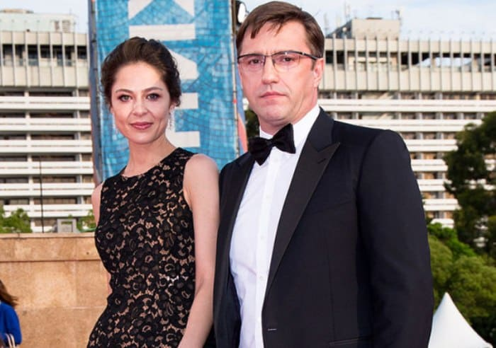 Одна из самых успешных и самых закрытых актерских пар | Фото: zolotoy.ru