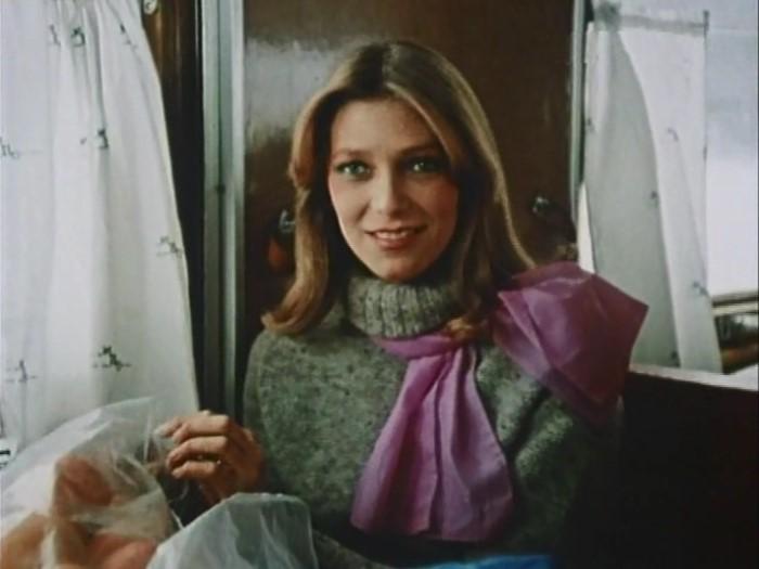 Кадр из фильма *Скорый поезд*, 1988 | Фото: kino-teatr.ru