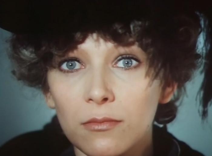 Кадр из фильма *Не имеющий чина*, 1985 | Фото: kino-teatr.ru