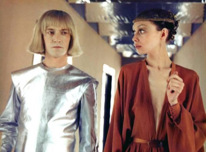 Кадр из фильма *Гостья из будущего*, 1984 | Фото: elenametelkina.ru