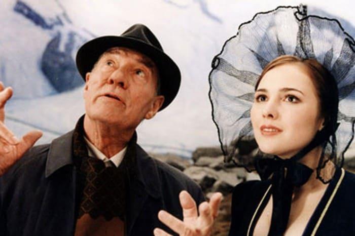 Кадр из фильма *Березина, или Последние дни Швейцарии*, 1999   Фото: starhit.ru