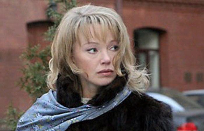 Елена Попова в фильме *Старые дела*, 2006 | Фото: kino-teatr.ru