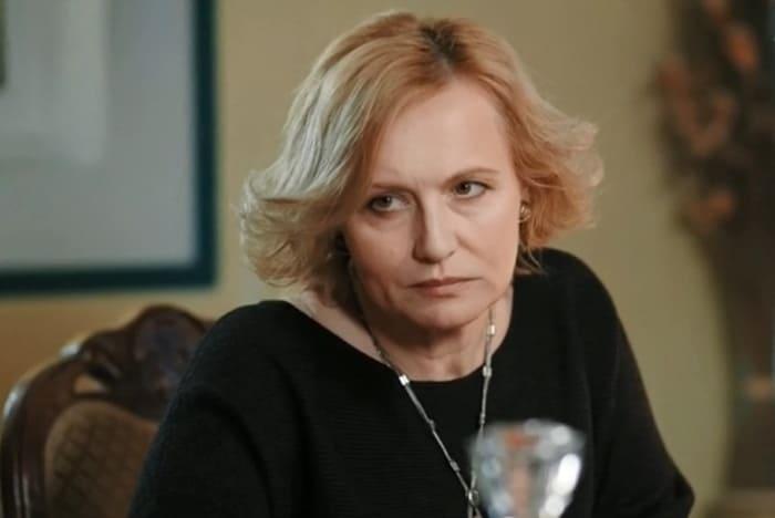 Кадр из сериала *Ланцет*, 2018 | Фото: kino-teatr.ru