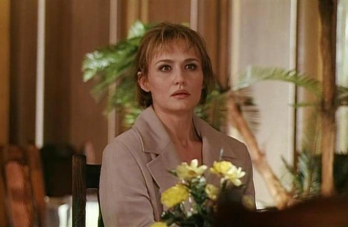 Кадр из фильма *Мама, не горюй!*, 1998 | Фото: kino-teatr.ru