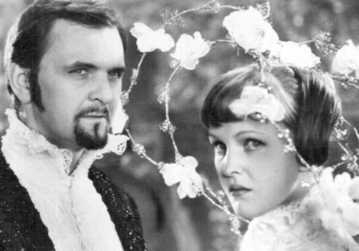 Кадр из фильма *Король-олень*, 1969   Фото: kino-teatr.ru