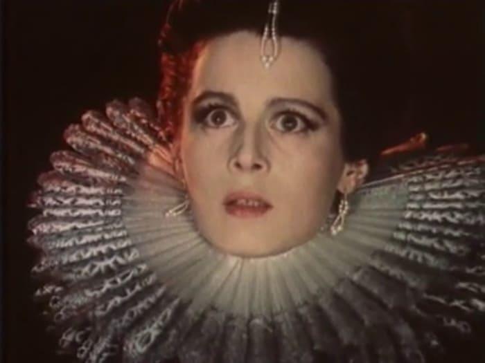 Елена Тонунц в фильме *Искушение Дон Жуана*, 1985 | Фото: kino-teatr.ru