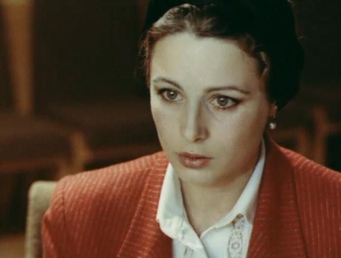 Кадр из фильма *Когда отзовется эхо*, 1988 | Фото: kino-teatr.ru