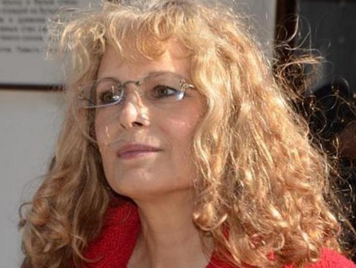 Одна из самых красивых актрис 1980-х гг. Елена Тонунц | Фото: 24smi.org