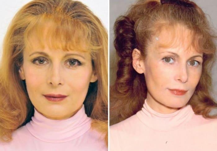 Актриса в наши дни | Фото: kinoistoria.ru