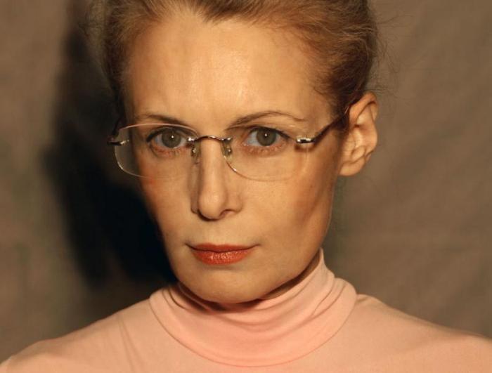 Актриса и режиссер Елена Тонунц | Фото: 24smi.org