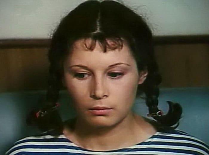 Елена Тонунц в фильме *Берегите женщин*, 1981 | Фото: 24smi.org