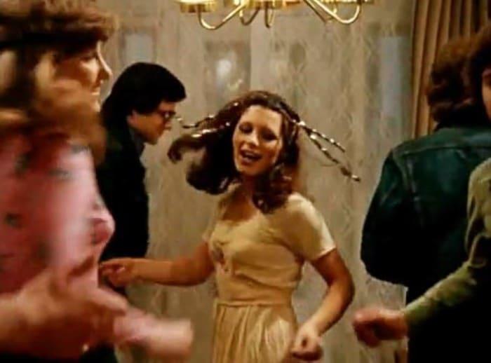 Кадр из фильма *Карнавал*, 1981 | Фото: kinoistoria.ru