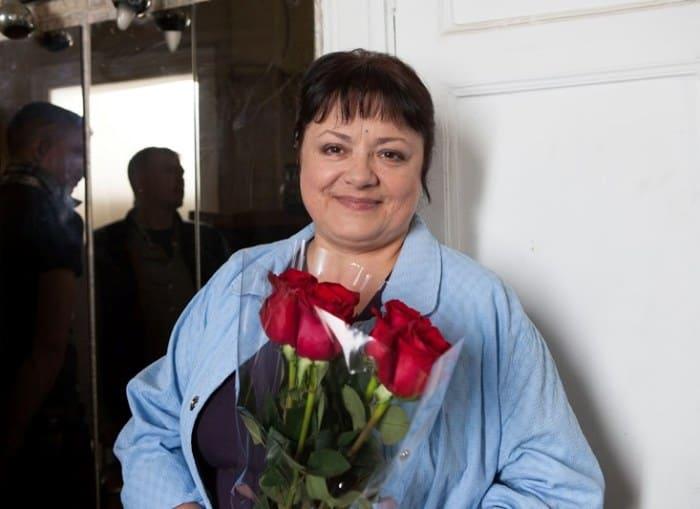Елена Цыплакова в мелодраме *В плену обмана*, 2014 | Фото: kino-teatr.ru