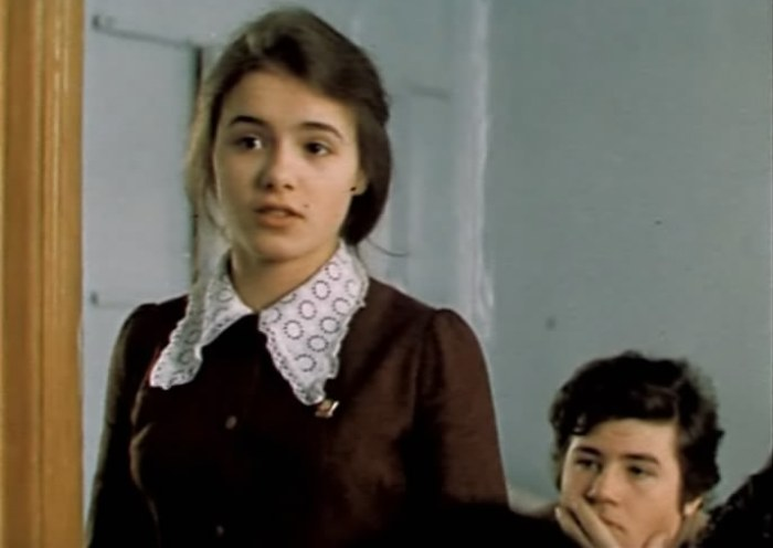 Кадр из фильма *Ключ без права передачи*, 1976 | Фото: kino-teatr.ru