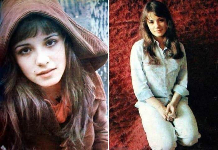 Актриса в молодости | Фото: kino-teatr.ru, biographe.ru