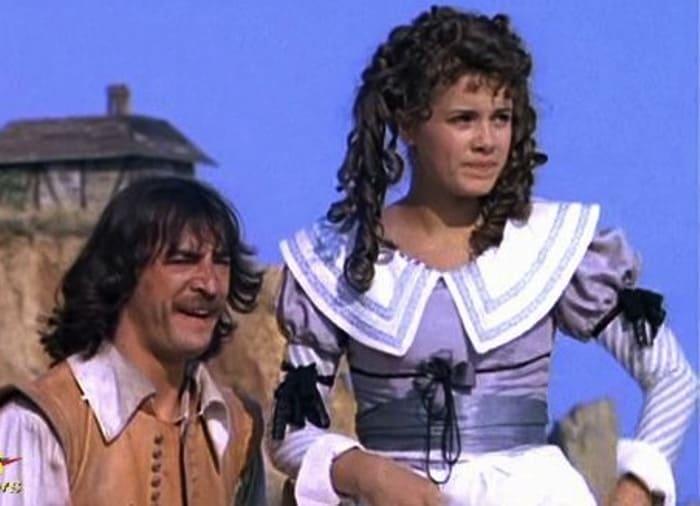 Кадр из фильма *Д'Артаньян и три мушкетера*, 1979 | Фото: kino-teatr.ru