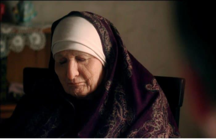 Елена Яковлева в сериале *Вангелия*, 2013 | Фото: 24smi.org