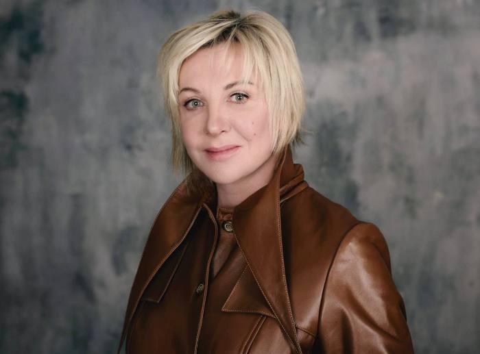 Народная артистка России Елена Яковлева | Фото: tele.ru