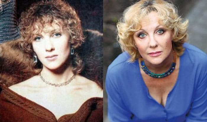 Актриса в молодости и в наши дни | Фото: uznayvse.ru