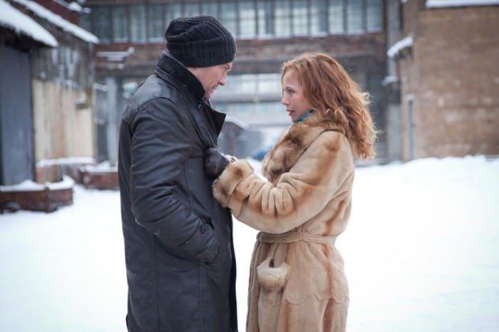 Съемки в сериале *Ледников* помогли актрисе взять себя в руки | Фото: starhit.ru