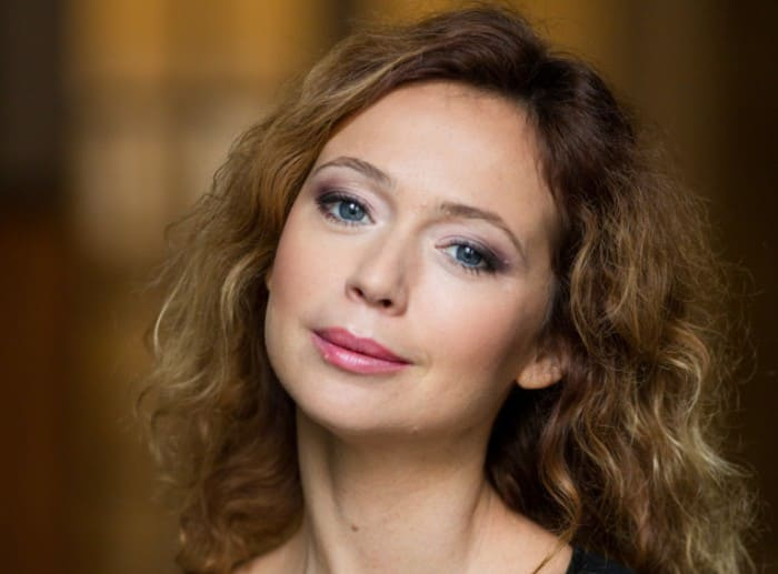 Актриса театра и кино Елена Захарова | Фото: kino-teatr.ru