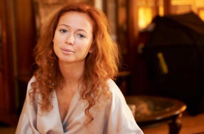 Актриса театра и кино Елена Захарова | Фото: stories-of-success.ru