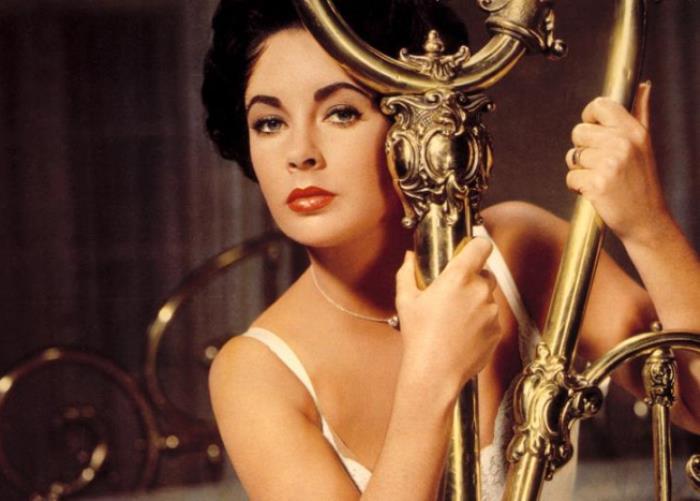 Одна из лучших актрис Голливуда