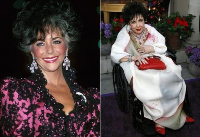 Актриса в зрелые годы | Фото: starslife.ru, kino-teatr.ru