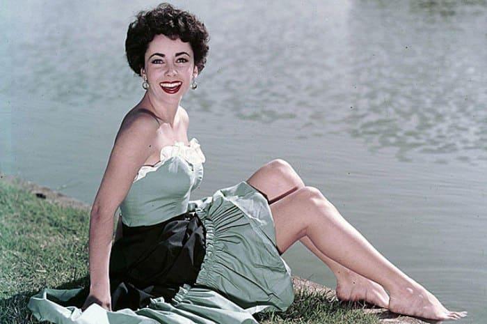 Актриса в 1950 г. | Фото: aif.ru