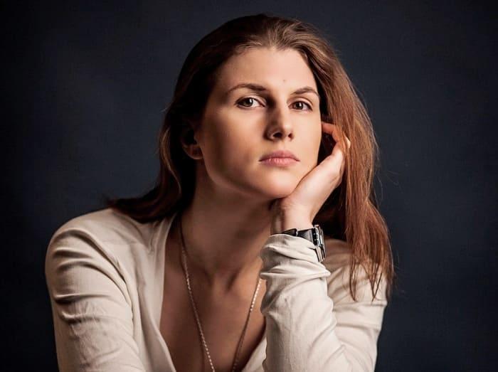 Актриса театра и кино Марьяна Спивак | Фото: kino-teatr.ru