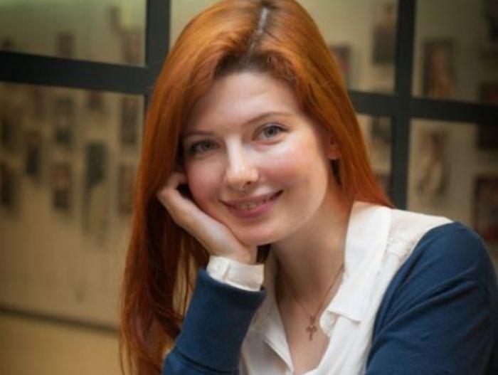 Актриса театра и кино Эмилия Спивак | Фото: uznayvse.ru