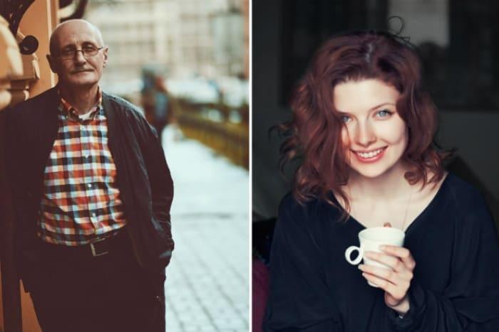 Режиссер Семен Спивак и его дочь Эмилия | Фото: 24smi.org
