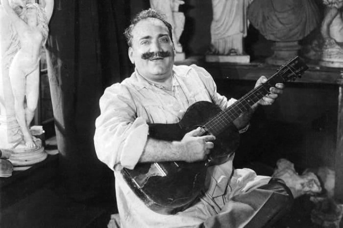 Один из самых известных уроженцев Неаполя Энрико Карузо | Фото: 24smi.org