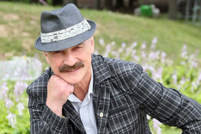 Александр Тиханович в последние годы | Фото: 24smi.org