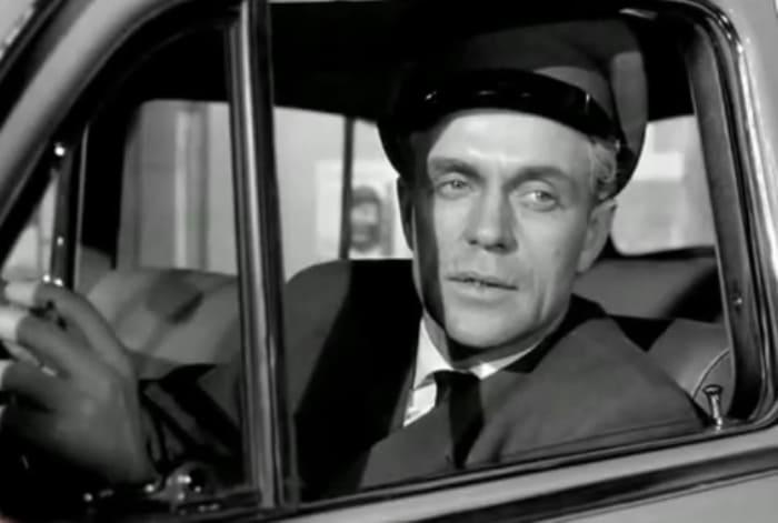 Николай Еременко-старший в фильме *Люди и звери*, 1962 | Фото: kino-teatr.ru