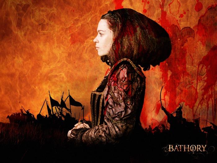 *Кровавая графиня – Батори*, 2008