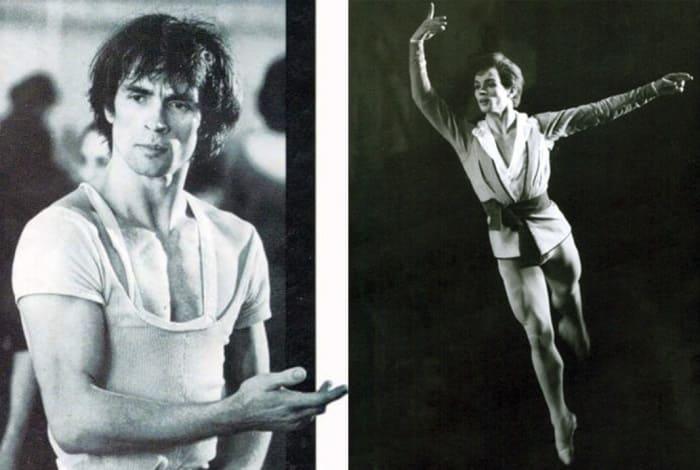 Знаменитый артист балета Рудольф Нуреев | Фото: 24smi.org