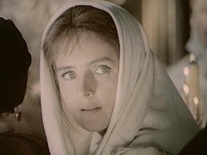 Ада Роговцева в фильме *Вечный зов*, 1973-1983 | Фото: kino-teatr.ru