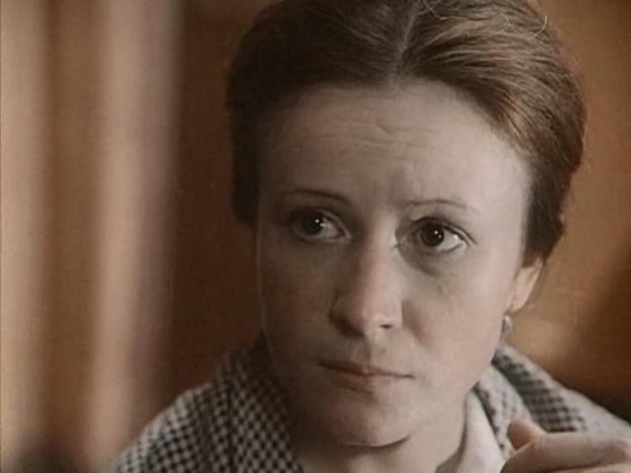 Тамара Дегтярева в роли Агаты | Фото: kino-teatr.ru