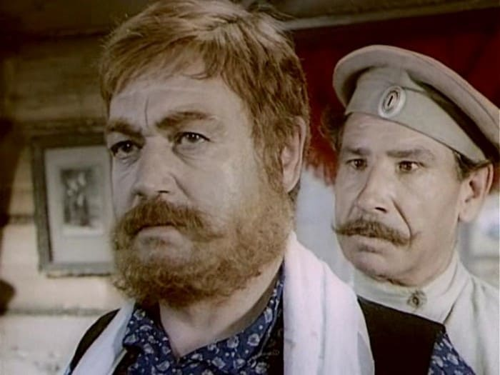 Последняя роль Ефима Копеляна | Фото: kino-teatr.ru