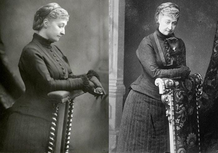 Евгения Монтихо, последняя императрица Франции | Фото: liveinternet.ru