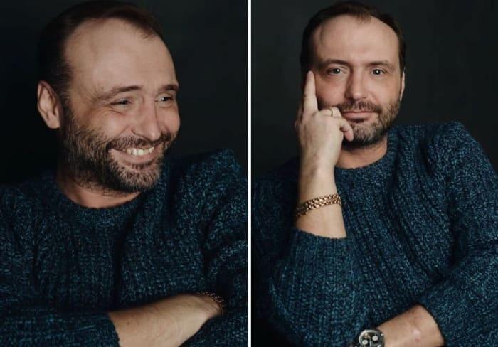 Марк Горонок | Фото: kino-teatr.ru