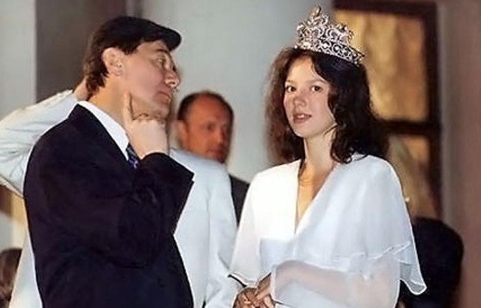 Кадр из фильма *Все будет хорошо*, 1995 | Фото: tvc.ru