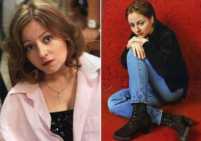 Актриса театра и кино Евгения Добровольская | Фото: stylenews.ru