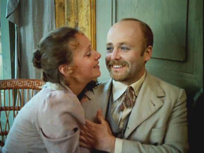 Кадр из фильма *Неоконченная пьеса для механического пианино*, 1976 | Фото: kino-teatr.ru